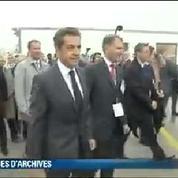 Ecoutes de Sarkozy: son avocat dément l'existence d'une taupe