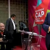 Municipales 2014: Marseille, le coup de massue de Mennucci
