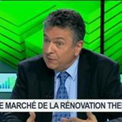 Le marché de la rénovation thermique: Michel Dol, dans Green Business – 2/4