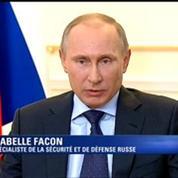 Ukraine: Isabelle Facon n'exclut pas le risque de dérapages russes