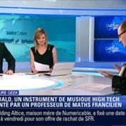 Culture Geek: Le Dualo, un instrument de musique made in France