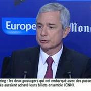 Ecoutes de Sarkozy et son avocat : une pratique «pas interdite», pour Bartolone