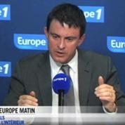 Nicolas Sarkozy serait «pris par une forme de rage» selon Manuel Valls