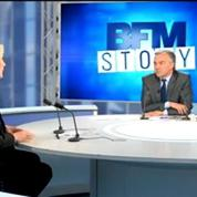 Marine Le Pen: Mélenchon parle du FN matin, midi et soir, même la nuit