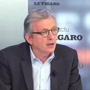Laurent: «Nous préparons une marche contre l'austérité le 12 avril à Paris»