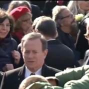 L'hommage des personnalités aux obsèques d'Alain Resnais