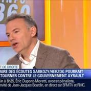 Direct de Droite: L'existence d'un cabinet noir contre l'ancien président, Nicolas Sarkozy, est-il plausible ?