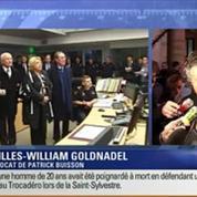 Enregistrement de Sarkozy publié : «C'est authentique» confirme l'avocat de Buisson