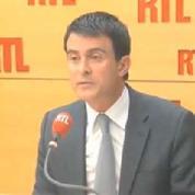 Écoutes : Valls informé «à l'occasion des révélations du Monde»