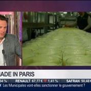 Made in Paris: Rodolphe Borgniet, Made in Paris, dans Paris est à vous