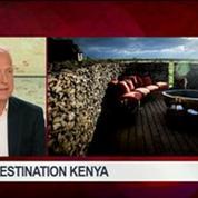 Destination Kenya, dans Goûts de luxe Paris – 8/8