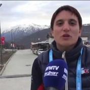 Sotchi / L'équipe de France paralympique vise au moins 10 médailles