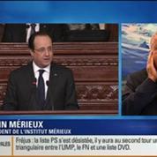 BFM Story: Le président chinois Xi Jinping s'est rendu à Lyon: quelles sont les raisons de cette visite?
