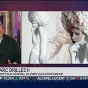 Made in Paris: Marc Drillech, IONIS Education Group, dans Paris est à vous