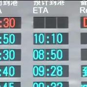 Disparition d'un avion de Malaysia Airlines : «Cela nous touche au plus près»