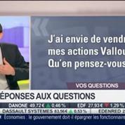 Les réponses de François Monnier aux auditeurs, dans Intégrale Placements – 1/2