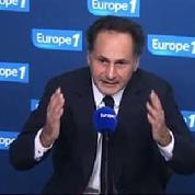 Pierre-Olivier Sur : «Je vais saisir le président de la République»