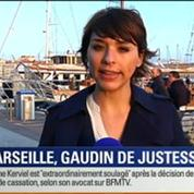 BFM Story: Élections municipales de 2014 à Marseille: Jean-Claude Gaudin arriverait en tête au premier tour selon un songade CSA