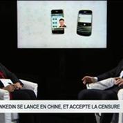 Pascal Cagni, ancien vice-président d'Apple Europe et administrateur indépendant de Vivendi et Kingfisher, dans qui-êtes vous? 4/4