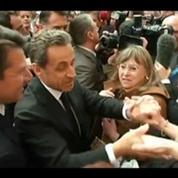Ecoutes : ça nous renseigne sur un système Sarkozy, explique Fabrice Arfi