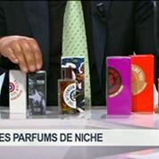 Les parfums de niche, dans Goûts de luxe Paris – 4/8