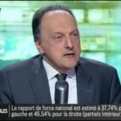 RMC Politique: Municipales 2014: Face au FN, Jean-Marc Ayrault appelle au front républicain