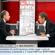Bourdin Direct: Jean-François Copé