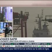 Jacques Sapir VS Jean-François Robin: Vers quelle stratégie économique va la Chine?, dans Intégrale Placements – 1/2