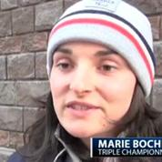 Sotchi / Bochet : Une belle revanche