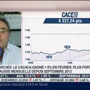 Le Match des Traders: Jean-Louis Cussac VS Julien Nebenzahl, dans Intégrale Placements