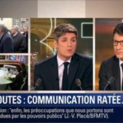 Le Soir BFM: Écoutes de Sarkozy: cacophonie au sommet de l'État 4/5