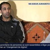 7 jours BFM: Sa sœur, une djihadiste de 15 ans