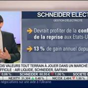 Les valeurs de croissance à privilégier en 2014: François Monnier, dans Intégrale Placements