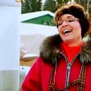 L'émission (très) patriotique de Sarah Palin
