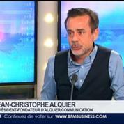 Communication de crise: Il n'y pas de management de la communication au sein de ce gouvernement: Jean Christophe Altier, dans GMB –