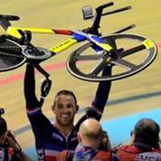 Cyclisme / Mondial : Le triplé de Pervis