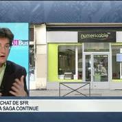L'actualité IT de la semaine: Virginie Lazes et Pascal Samama, dans 01Business 2/4
