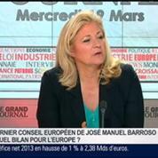 E. Lechypre: Le bilan de la construction européenne sous la conduite du président José Manuel Barroso