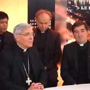 Les Prêtres : «On ne fait pas de marketing pour remplir les églises»