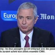 Sarkozy sur écoute : pour Bartolone, «il faut que la justice passe»