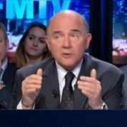 BFM Politique: L'interview de Pierre Moscovici par Étienne Gernelle 3/6