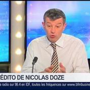Nicolas Doze: Il faut en finir avec la politique économique sans résultat –