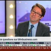 PME en Bourse: quels types de valeurs mettre dans son portefeuille ?: Marc-Antoine Guillen, dans Intégrale Placements –