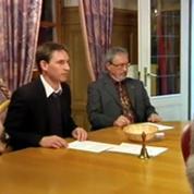 Municipales 2014: Raphaël Schellenberger, jeune maire de Wattwiller élu dès le premier tour