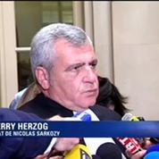 Ecoutes de Sarkozy: Buisson est bien celui qui a permis la diffusion de ces enregistrements
