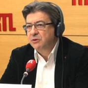 Tribune de Sarkozy: «Une lettre de guerre», selon Mélenchon