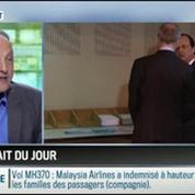 RMC Politique: Municipales 2014: Ayrault est incapable de mobiliser, selon Jean Glavany –