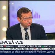 Olivier Delamarche VS Marc Riez: Indice PMI: l'économie française se redresse, dans Intégrale Placements – 2/2