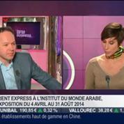 Made in Paris: Patrick Ropert, Orient-Express, dans Paris est à vous