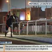 7 jours BFM: Pistorius, la chute d'une icône